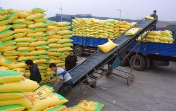分析称:春节后化肥会涨价,农户节前可备肥